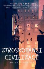 Ztroskotanci civilizace by ArtemiaSunfire