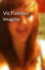 Vic Fuentes imagine by KathrenQuinn