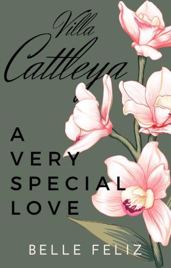 Villa Cattleya 2 A Very Special Kærlighed Afsluttet - Belle-7943