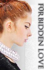 Forbidden Love by VerRonnie
