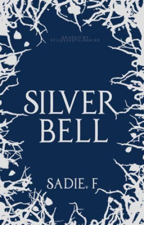 Silver Bell | Ginny Weasley by OfficialGredandForge