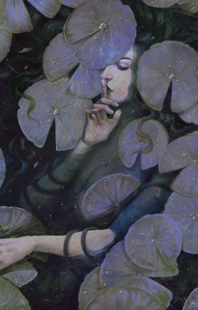 dead in the water ( IT CH:2 ) ON HIATUS by -encantadoras