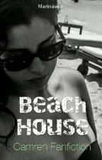 Beach House (Camren) by Marinavion