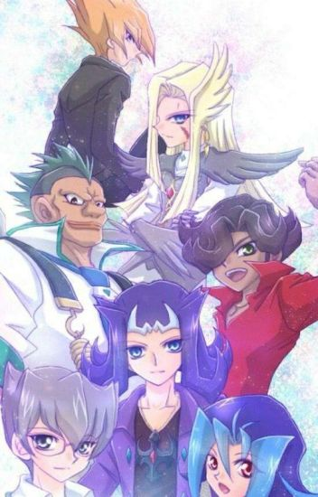 yugioh zexal one shots x reader completed  tinacun
