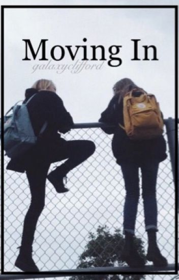 Moving In || l.r.h