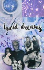 Lucid Dreams | G x V by umi_suriya02