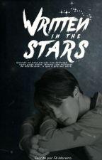 * Written in the stars * [pjm] [EM REVISÃO] by FCImaginesKPOP