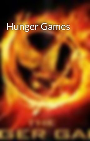 Hunger Games by pandalove12
