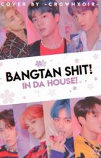 Bangtan Shit! • BTS by -Crownxoir-