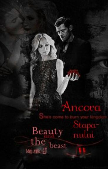 Beauty and the beast - Ancora Stapanului