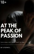 На пике страсти | РЕДАКТИРУЕТСЯ by StepNtl