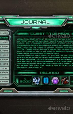 Techwars RPG EP#1 - Origins by CarlRies
