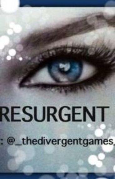 Resurgent - _thedivergentgames__ - Wattpad  Resurgent - _th...