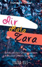 Air Mata Zara  by princesss_29