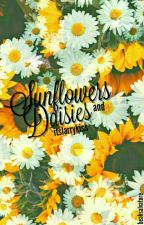 Sunflowers & Daisies ❁ l.s [Mpreg] by itslarrykiss