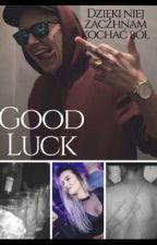 Good Luck by xLaurkax2