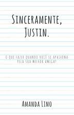 Sinceramente, Justin. by bieberwhere