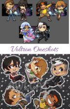 Voltron Oneshots by Zanesa_Fullbuster