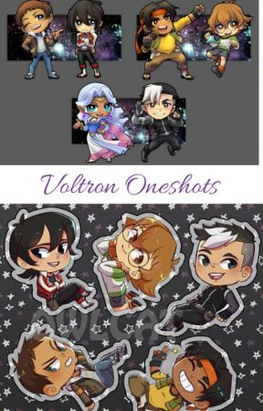 Voltron Oneshots by Zanesa_Fullbuster