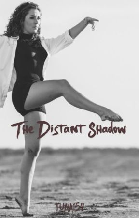 The Distant Shadow by Tuna154
