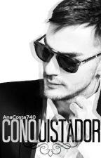 """""""Conquistador"""" - (s.l) by AnaCosta740"""