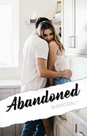 Abandoned   by ambrosial-