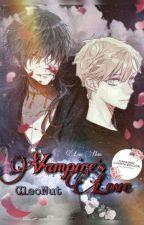 Vampire's Love by CleoNut
