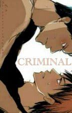 Criminal (One-Shot AoKaga en español) by MilaCleaver510