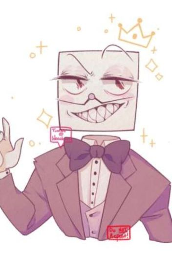 A Game Of Chance (King dice x Reader) - undertail_fan - Wattpad