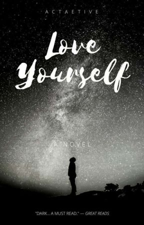 [OG] LOVE YOURSELF ✖ jjk by taegarlic