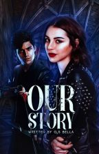Our Story ✦  Alec Lightwood.  by LadySonnor