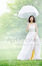 April Showers by SJAinsworth