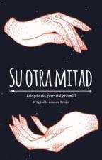 """{H8SHI/SOONYOUNG} """"Su otra mitad"""" [ADAPTACIÓN] by Myhem11"""
