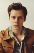 Bill Skarsgard Imagines [Requests Closed]  by lydiapalmer221b
