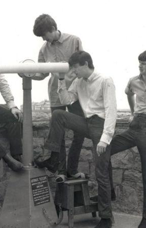 The Beatles... by beatlesfan64