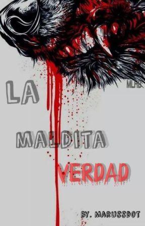La Maldita Verdad by marussdot