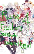 Rune Factory 4 OneShots by solarkittygirl