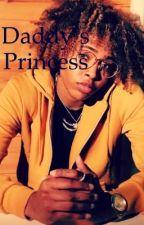Daddy's Princess (StudxStud) by Taynvstyyy