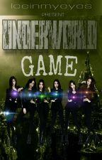 Underworld Games by IceOnMyEyes