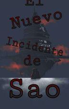 el nuevo incidente de sao 2 (asuna y tu)  by XCeDe_DroXarz