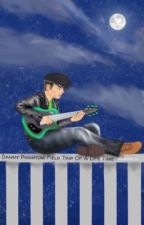 Danny Phantom Field Trip of a Life Time by GraceVanyiVine