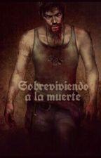 Sobreviviendo a la muerte (Daryl Dixon) [Publicaciones lentas] by Fraya_Rya