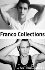 Franco Collections (James Franco, Dave Franco) by JustinaBaelee