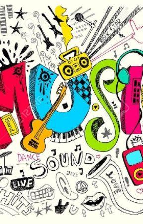 Frases de canciones by BrenicCastro