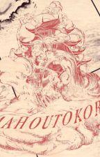 """Mahoutokoro"" by EyletteMoncada"