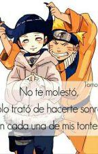 Imágenes de Naruto by bereouji