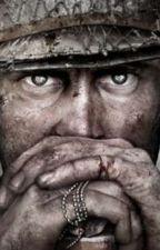 Call of Duty: WW2 Imagines by Lil_Lyssa13