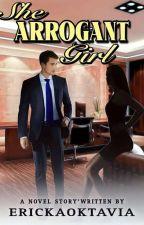 She's The Arrogant Girls by intan3110