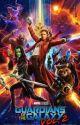 Guardians of the Galaxy Vol. 2 (Star-Lord x Reader) by LayceJ25