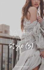 Besando a Harry Styles. [EN EDICIÓN] by honeymoonharryx
